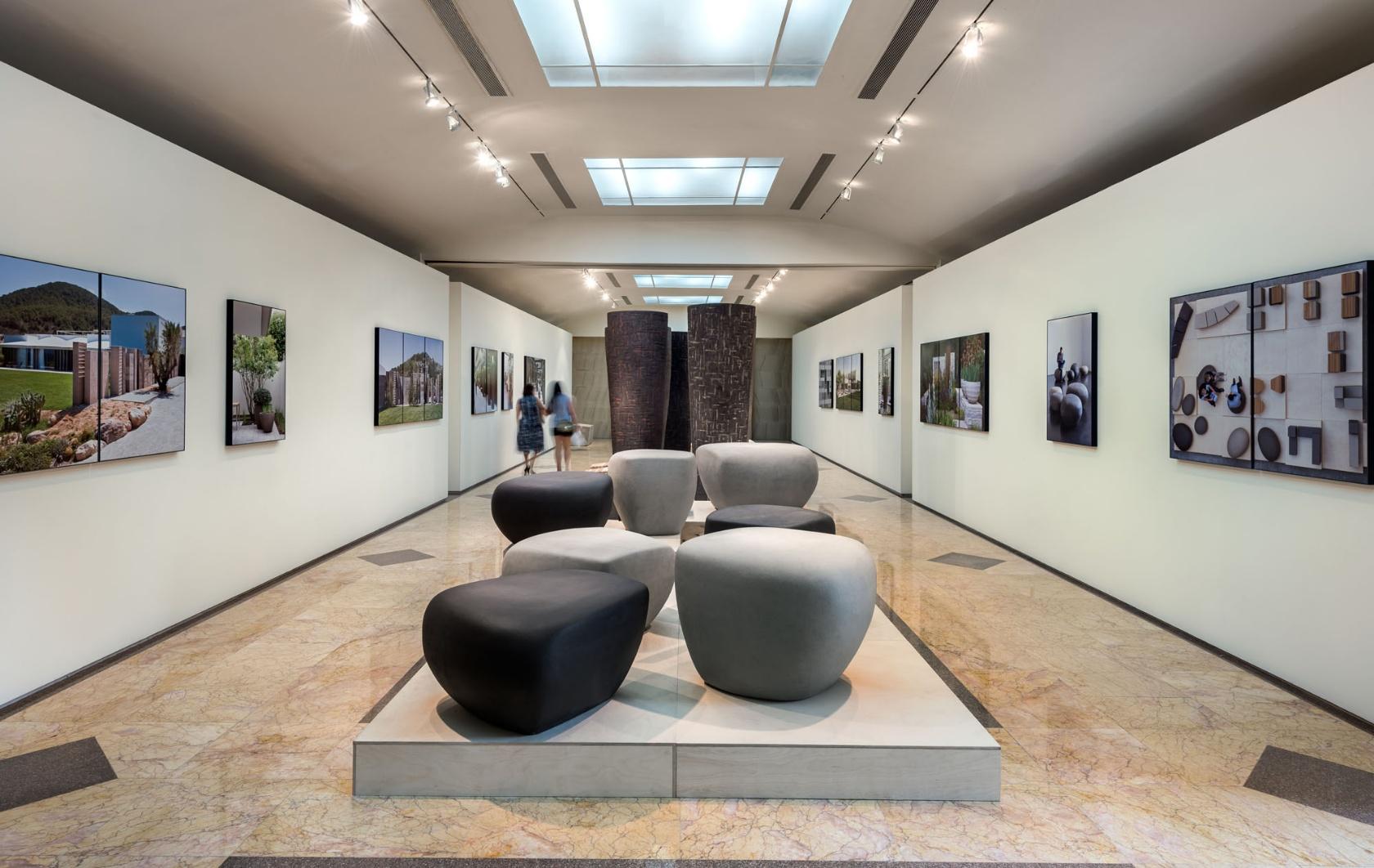 Club21 Gallery Singapore