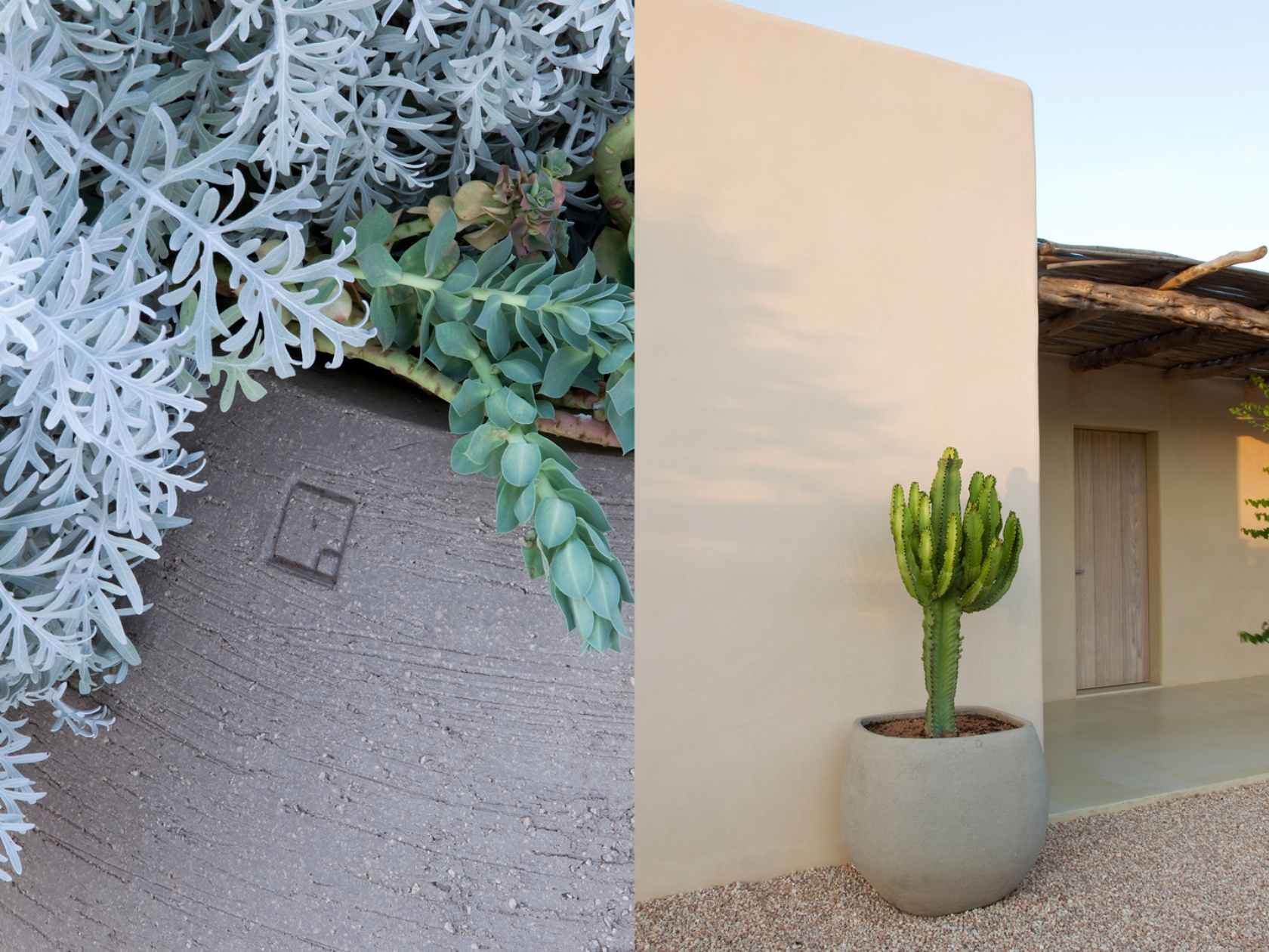 Private Residence Formentera