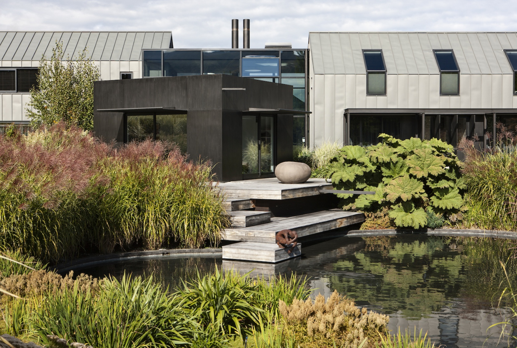 Private Residence New Zealand