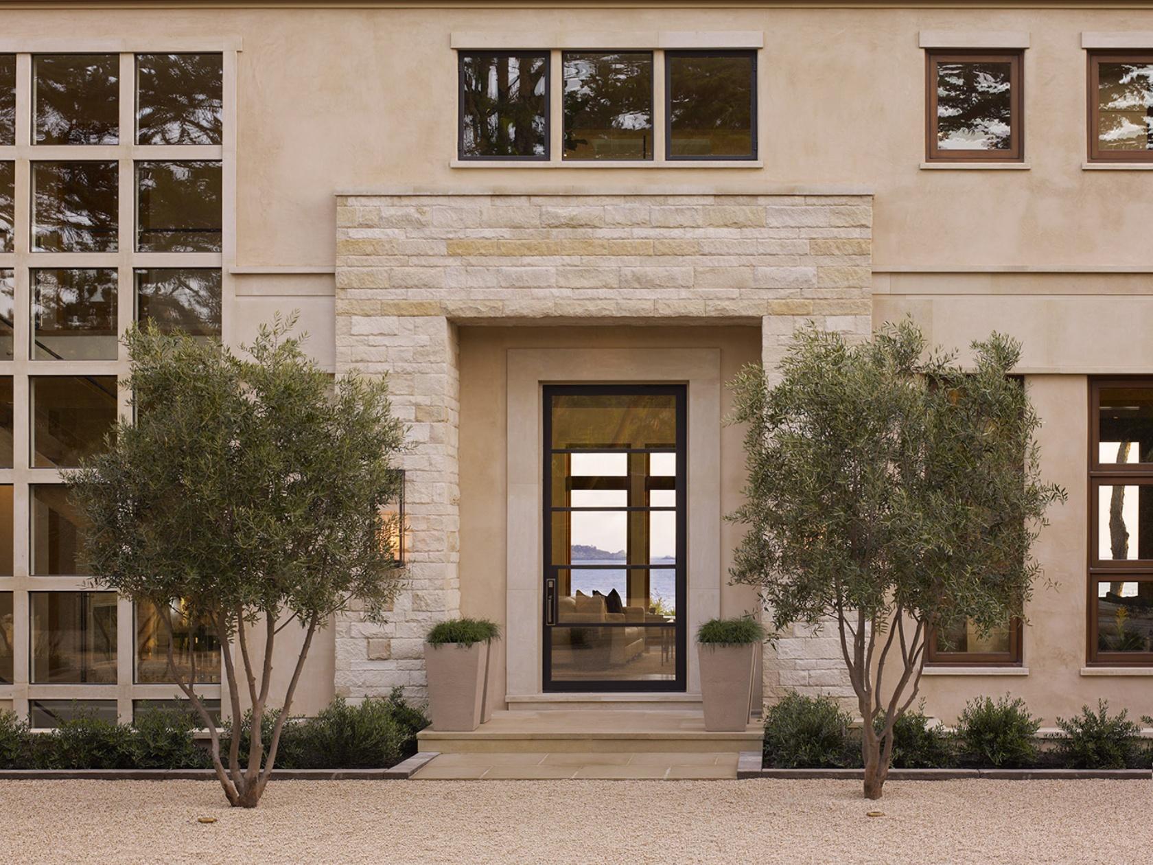 Cypress Residence