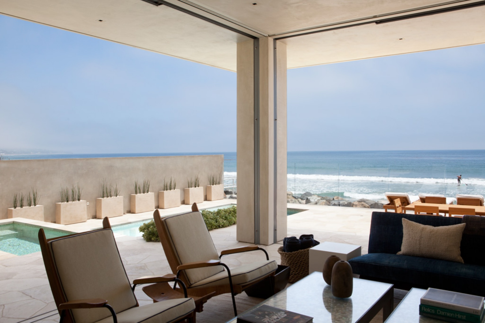Private House - Malibu